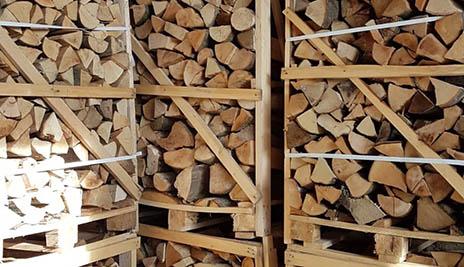 Brennholz von Meister Brennholz Altleiningen/Pfalz